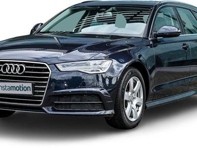 gebraucht Audi A6 A62.0 TDI ultra Avant Businesspaket Bluetooth