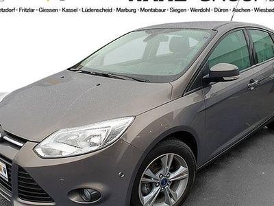 gebraucht Ford Focus Lim Trend,Klimaautomatik,Park Pilot,Winter Paket