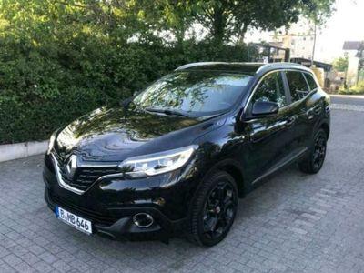 gebraucht Renault Kadjar 1.6 TCE 165, Bose Edition