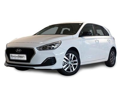 gebraucht Hyundai i30 1.0 Benzin