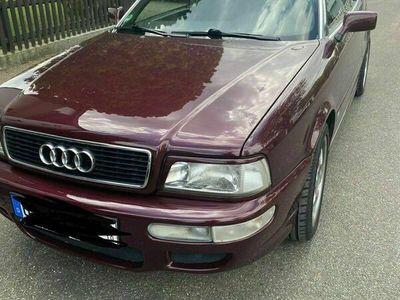 gebraucht Audi Cabriolet V6 2.6l