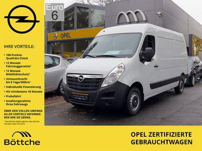 gebraucht Opel Movano Kasten 2.3 CDTI L2H2 FSE USB KLIMA PDC