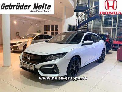 gebraucht Honda Civic 1,5 VTEC Turbo Sport Plus   Wechselbonus Aktion