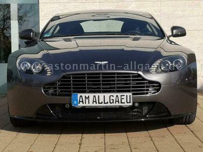 gebraucht Aston Martin V8 Vantage S Coupe 700 Watt/Rückfahrk
