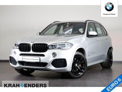 gebraucht BMW X5 xDrive40d M Sport Panorama Rückfahrkam. Navi