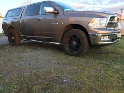 gebraucht Dodge Ram - 5,7 Hemi LPG - Laramie