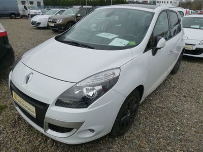 gebraucht Renault Scénic 2.0 16V Luxe Klima, Automatik