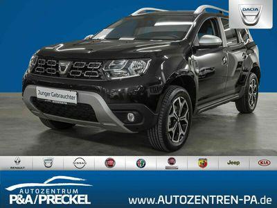 gebraucht Dacia Duster Prestige