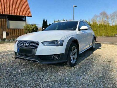 gebraucht Audi A4 Allroad quattro 3.0 TDI DPF S tronic B&O, ACC als Kombi in Kühlenthal