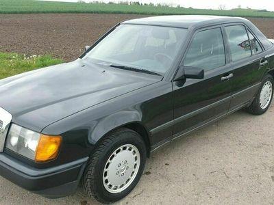 gebraucht Mercedes 260 E*W124 *Top*H-KZ*HU Neu*2HD*180000km