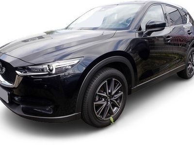 gebraucht Mazda CX-5 CX-5L SKYACTIV-D 175 Sportsline AWD NAVI+KLIMA+
