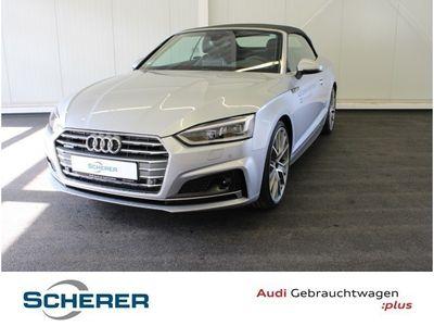 gebraucht Audi A5 Cabriolet sport 40 TDI quattro 140(190) kW(PS)