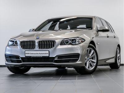 käytetty BMW 525 d Touring
