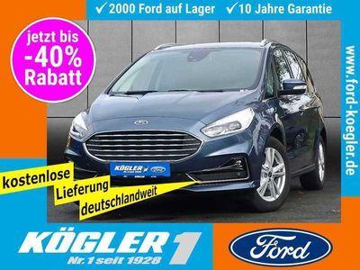 gebraucht Ford Galaxy 1.5 EcoBoost Titanium -18%*