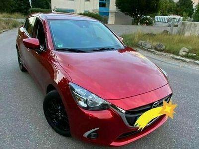 gebraucht Mazda 2 Super Zustand