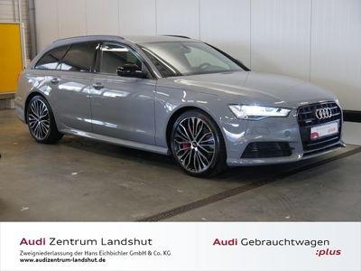 gebraucht Audi A6 Avant 3.0 TDI competition quattro tiptronic MMI