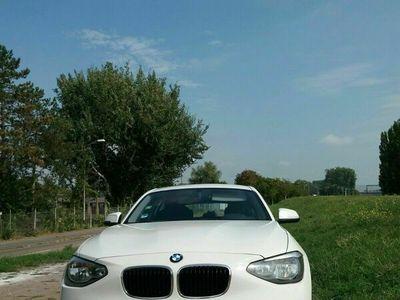 gebraucht BMW 114 als Limousine in Speyer