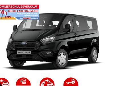 gebraucht Ford Custom TourneoTransit 2.0 TDCi 170 Aut in Kehl