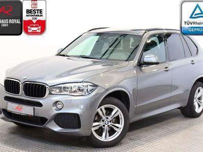 gebraucht BMW X5 M xDrive30d M SPORT 7 SITZE DIG.TACHO,SOFTCLOSE