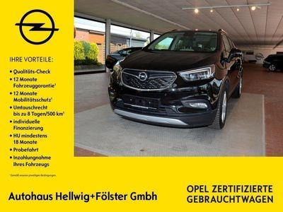gebraucht Opel Mokka X 1.4 Turbo Innovation 4x4