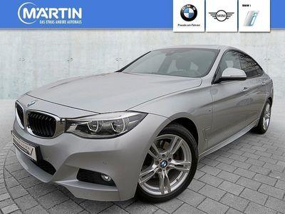 gebraucht BMW 330 Gran Turismo i *M Sportpaket*PDC*Navi Prof.*Shz*