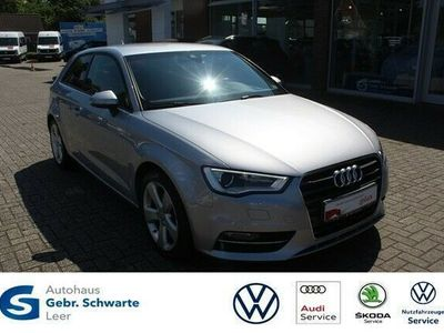 gebraucht Audi A3 1.4 TFSI Ambition ACC MFL NAVI PDC SHZG XENON