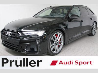 gebraucht Audi S6 Avant TDI quattro tiptronic B+O Pano Matrix