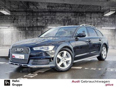 gebraucht Audi A6 Allroad quattro 3.0TDI EU6 qu. S-Trc Xen Navi Cam BOSE AHK