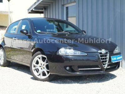 gebraucht Alfa Romeo 147 1.6 TS 16V Corse*Klimaanlage*