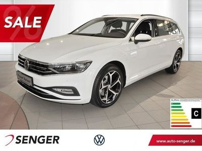 gebraucht VW Passat Variant Business,Sitzhzg. Navi Abg.4/20 Fahrzeuge kaufen und verkaufen