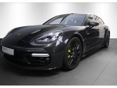 gebraucht Porsche 911 Turbo S PanameraE-Hybrid Sport Turismo 4.0 LED