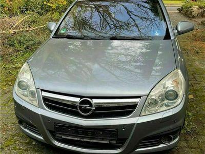 gebraucht Opel Signum 1,9 TDI