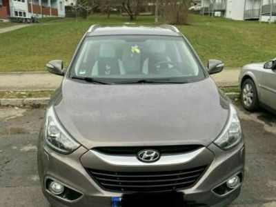 gebraucht Hyundai ix35 Hyundia