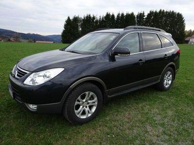 used Hyundai Veracruz 3.0 V6 CRDi Comfort 4WD Automatik kein Audi VW