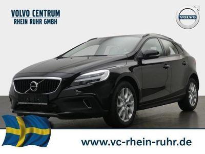 gebraucht Volvo V40 CC Cross Country Plus D3 LED Navi Rückfahrkam. PDCv+h LED-Tagfahr 9