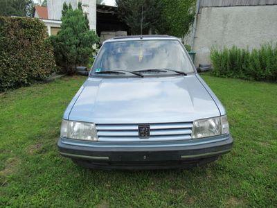 gebraucht Peugeot 309 GR