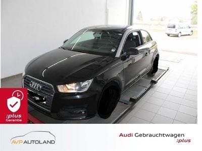 gebraucht Audi A1 1.4 TDI MMI Navigation SHZ PDC Tempomat