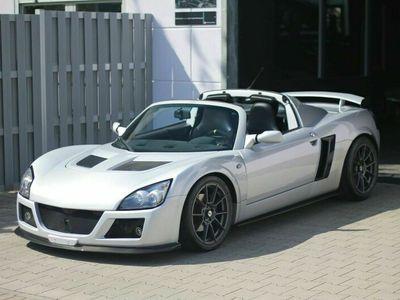 gebraucht Opel Speedster 2.2 16V Kompressor Komotec*Carbon*MwSt