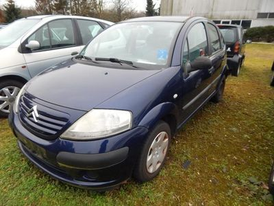 used Citroën C3 1.1 SX