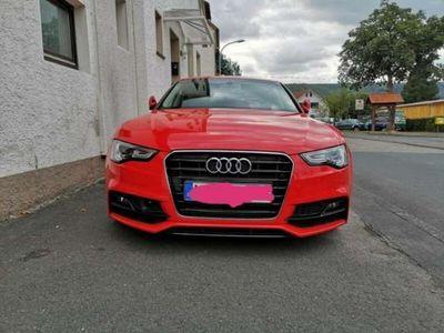 gebraucht Audi A5 Sportback 1.8 TFSI