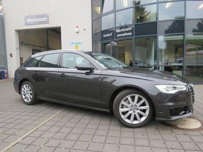 gebraucht Audi A6 Avant 2.0 TFSI Exclusive Xenon/Navi/Leder/Aut