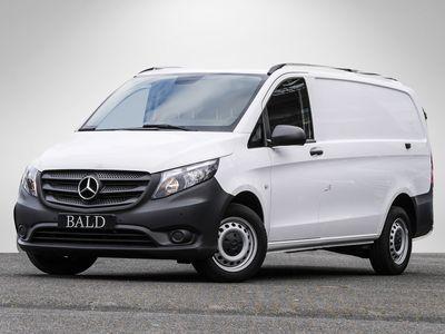 gebraucht Mercedes Vito 111 Kasten L Klima/Sitzhzg/Tempom/aktiv. Pa