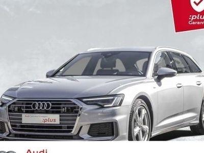 """gebraucht Audi A6 Avant S line 40 TDI S tronic MATRIX HEAD 19"""""""