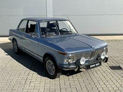 käytetty BMW 1802 Traumzustand Original