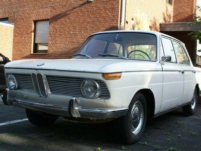 gebraucht BMW 1800 Neue Klasse NK ! auch Tausch mit Ausgleich!