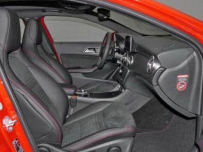 gebraucht Mercedes A180 7G-DCT AMG Line 24Mon Garantie/ Vollausst.