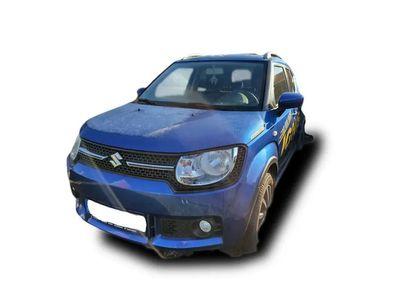 gebraucht Suzuki Ignis Comfort
