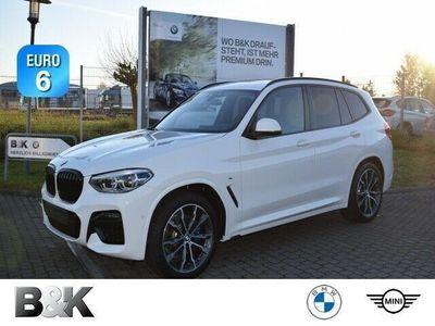 gebraucht BMW X3 xDrive30i,Leasing ab 639,- ohne Anzahlung HUD