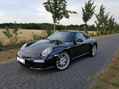 gebraucht Porsche 911 (997) Carrera- Top Zustand- SAGA