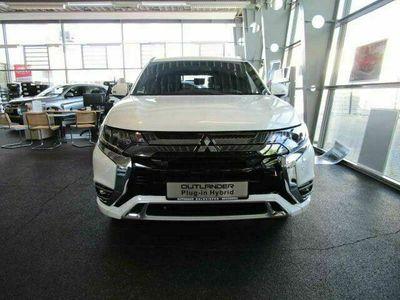 gebraucht Mitsubishi Outlander P-HEV PLUS Spirit 2.4 MIVEC 4WD
